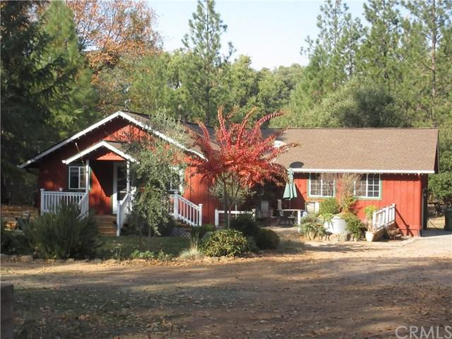 8998 Highway 175, Kelseyville, CA 95451 (#LC18276129) :: Fred Sed Group