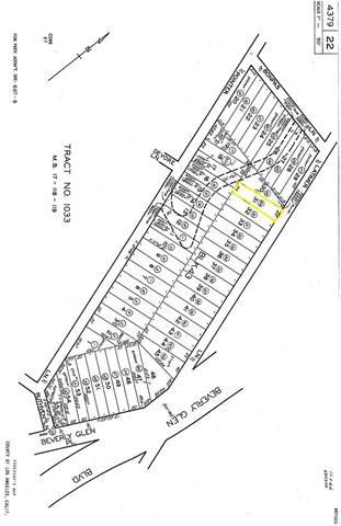 31 Latimer Lane, Bel Air, CA 90402 (#PW18276414) :: Powerhouse Real Estate
