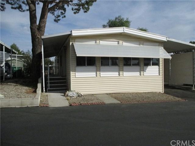 721 N Sunset #83, Banning, CA 92220 (#EV18276417) :: Vogler Feigen Realty