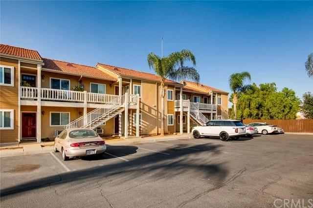 342 W 15th Avenue #12, Escondido, CA 92025 (#ND18276480) :: Fred Sed Group