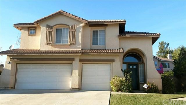 11820 Warwick Hills Court, Yucaipa, CA 92399 (#IV18276310) :: DSCVR Properties - Keller Williams