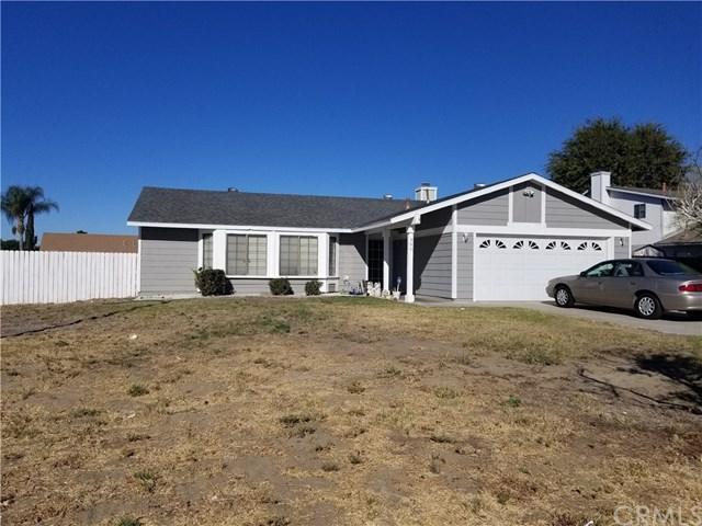 380 Presidents Avenue, Hemet, CA 92543 (#SW18276554) :: DSCVR Properties - Keller Williams