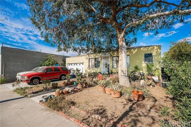 649 Hawthorne Street, Glendale, CA 91204 (#SR18276640) :: Ardent Real Estate Group, Inc.