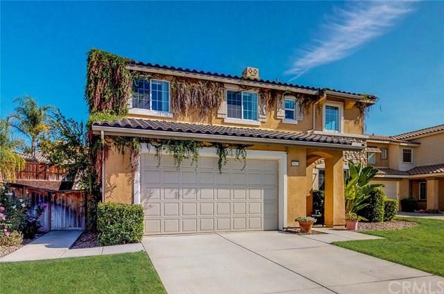35620 Starkey Court, Winchester, CA 92596 (#SW18276651) :: Fred Sed Group
