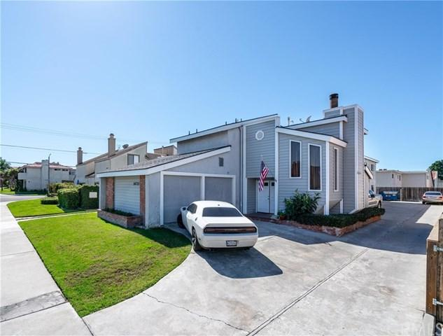 16711 Blanton Ln., Huntington Beach, CA 92649 (#PW18276752) :: Doherty Real Estate Group