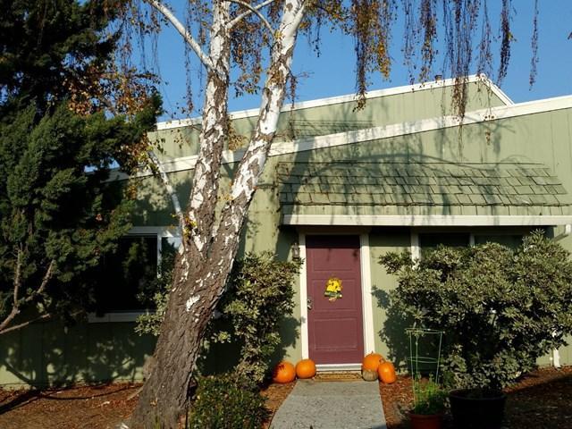 161 Harbor Oaks Circle, Santa Cruz, CA 95062 (#ML81731644) :: California Realty Experts