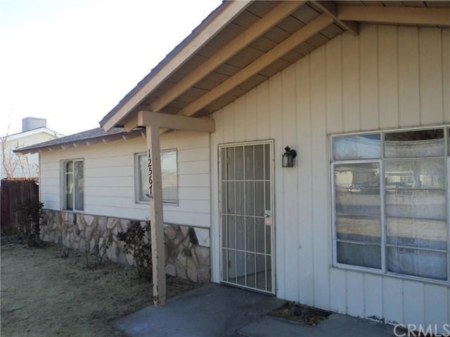 12567 Daisy Street, Boron, CA 93516 (#CV18272789) :: Fred Sed Group