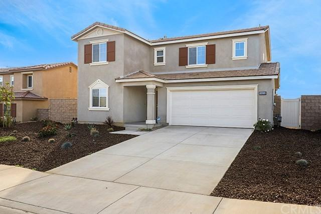 33253 Rustlers Road, Winchester, CA 92596 (#SW18273974) :: Fred Sed Group