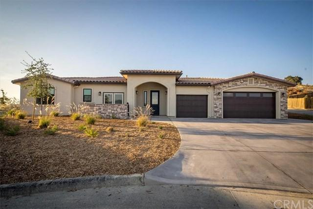 3125 Lakeside Village Drive, Paso Robles, CA 93446 (#NS18277014) :: RE/MAX Parkside Real Estate