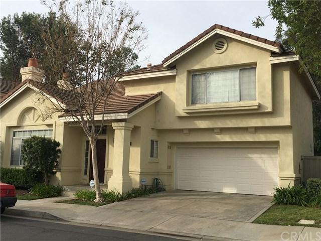 268 N Hickory Branch Lane, Orange, CA 92869 (#PW18277070) :: Teles Properties   A Douglas Elliman Real Estate Company