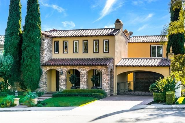 16 Santa Barbara Place, Laguna Niguel, CA 92677 (#OC18276420) :: Doherty Real Estate Group