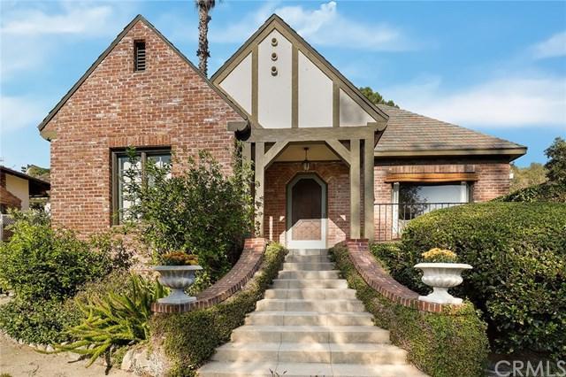346 Foothill Avenue, Sierra Madre, CA 91024 (#PF18273596) :: Mainstreet Realtors®