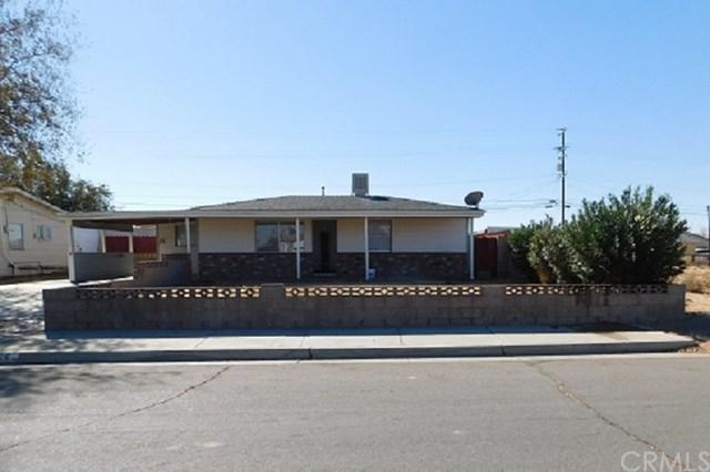 26924 Nudgent Street, Boron, CA 93516 (#PW18277227) :: The Laffins Real Estate Team