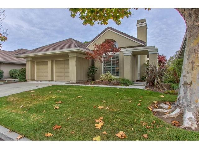 14410 Mountain Quail Road, Salinas, CA 93908 (#ML81731668) :: The Laffins Real Estate Team