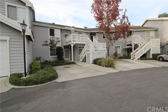27 Campton Place, Laguna Niguel, CA 92677 (#DW18277288) :: Doherty Real Estate Group