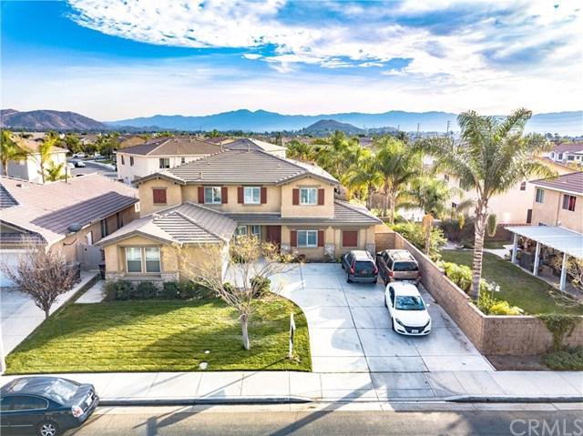 12557 Current Drive, Eastvale, CA 91752 (#IV18277332) :: Mainstreet Realtors®