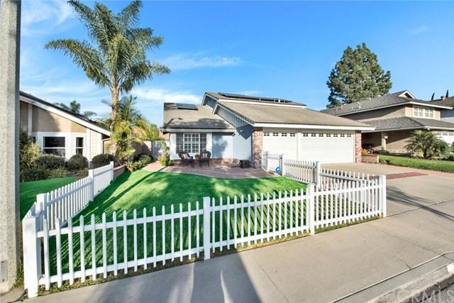 5 Yorktown, Irvine, CA 92620 (#OC18277347) :: Doherty Real Estate Group