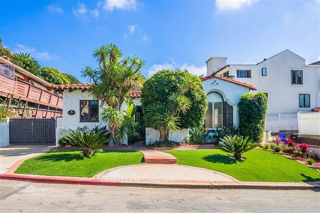4115 Twiggs St, San Diego, CA 92110 (#180064199) :: Fred Sed Group