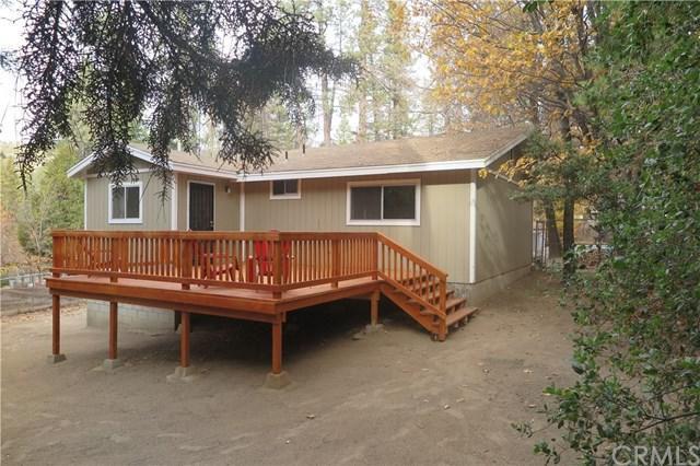26695 Lake Lane, Idyllwild, CA 92549 (#OC18244379) :: Fred Sed Group
