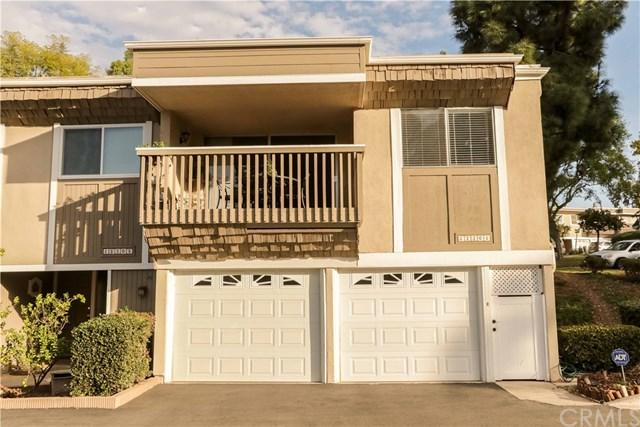 23306 Caminito Marcial #76, Laguna Hills, CA 92653 (#PW18277125) :: Doherty Real Estate Group