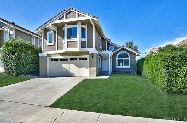 12020 Ocotillo Drive, Fontana, CA 92337 (#OC18274378) :: Kim Meeker Realty Group