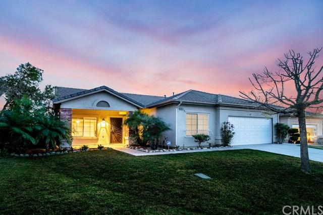 14923 Preston Drive, Fontana, CA 92336 (#CV18275325) :: Kim Meeker Realty Group