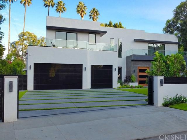 4810 Woodley Avenue, Encino, CA 91436 (#SR18276884) :: Kim Meeker Realty Group