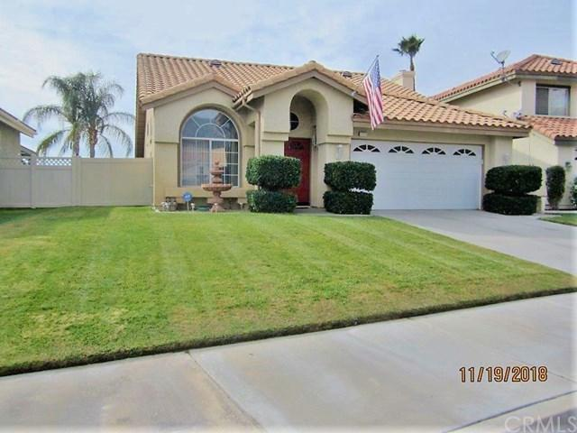 34972 Willow Springs Drive, Yucaipa, CA 92399 (#IV18277042) :: Kim Meeker Realty Group