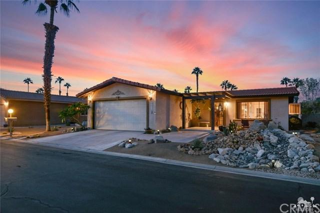 77812 Sunnybrook Drive, Palm Desert, CA 92211 (#218032892DA) :: Fred Sed Group