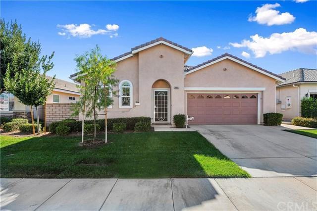 28025 Whisperwood Drive, Menifee, CA 92584 (#SW18268785) :: California Realty Experts