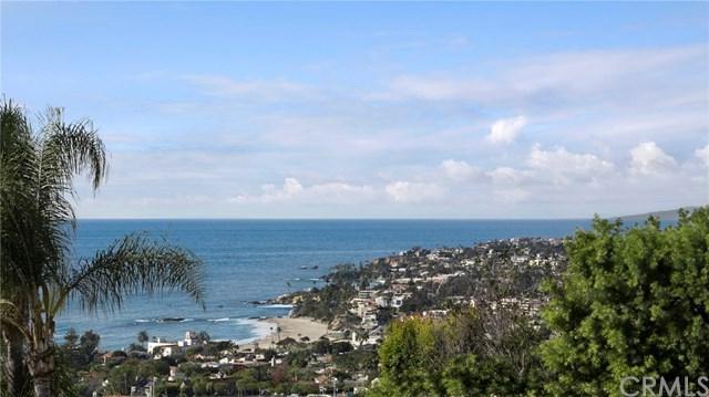 905 Canyon View Drive, Laguna Beach, CA 92651 (#LG18276369) :: Doherty Real Estate Group