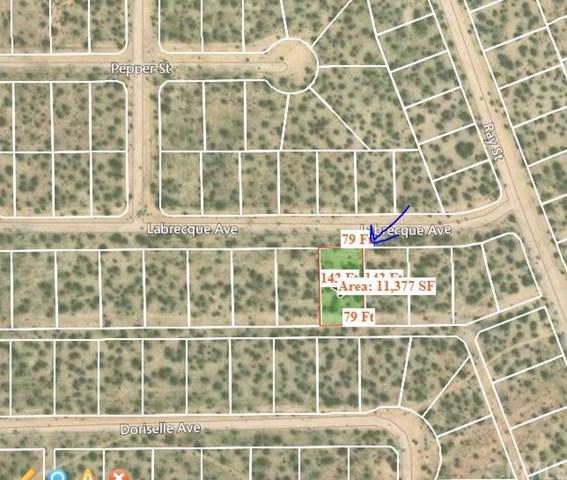 0 0000000, Outside Area (Inside Ca), CA  (#IV18277506) :: RE/MAX Parkside Real Estate