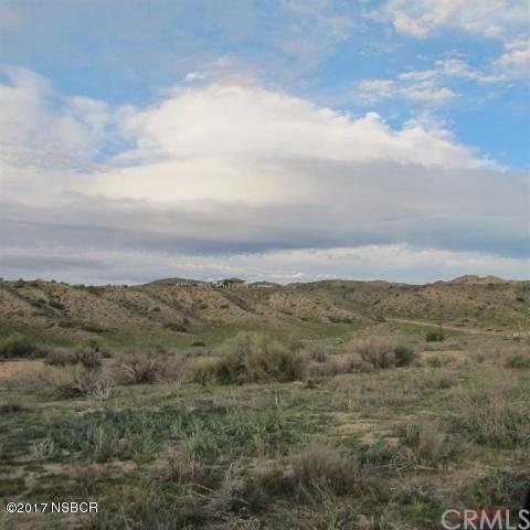 360 Ballinger Canyon Road, New Cuyama, CA 93254 (#OC18277597) :: RE/MAX Parkside Real Estate