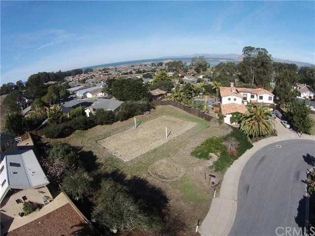 282 Mar Vista, Los Osos, CA 93402 (#SP18275422) :: RE/MAX Parkside Real Estate