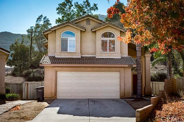 33194 Regatta Drive, Lake Elsinore, CA 92530 (#CV18265650) :: California Realty Experts