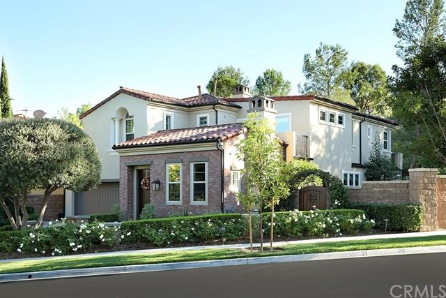 62 Valley Terrace, Irvine, CA 92603 (#NP18277441) :: Berkshire Hathaway Home Services California Properties