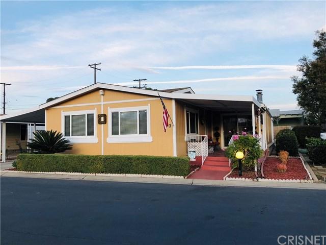 4700 Aurora Drive #123, Ventura, CA 92003 (#SR18277665) :: California Realty Experts