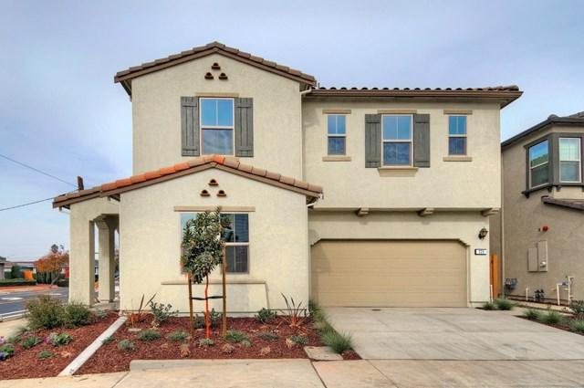 771 Einstein Place, Gilroy, CA 95020 (#ML81731713) :: Fred Sed Group