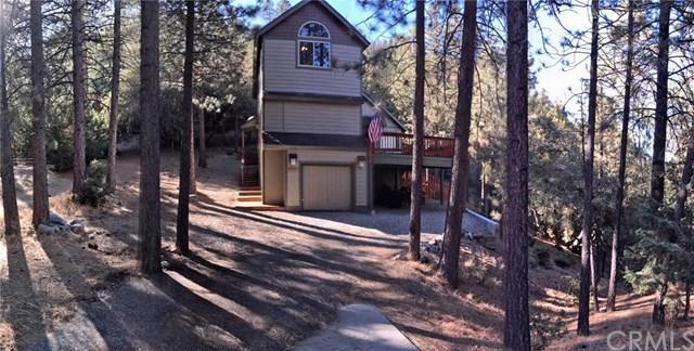 1408 Zermatt Drive, Pine Mountain Club, CA 93222 (#PI18277114) :: RE/MAX Parkside Real Estate