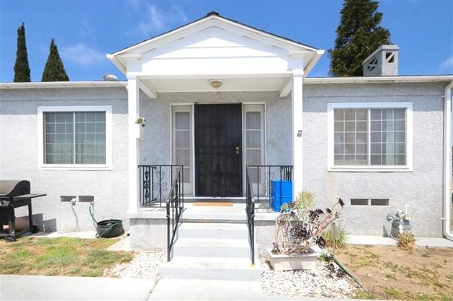 931 E 16th Street, National City, CA 91950 (#180064289) :: Fred Sed Group