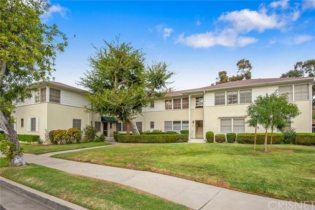 4137 Perlita Avenue B, Atwater Village, CA 90039 (#SR18277819) :: Fred Sed Group