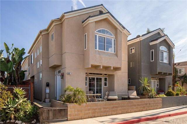 502 Clubhouse Avenue, Newport Beach, CA 92663 (#PV18277882) :: Doherty Real Estate Group