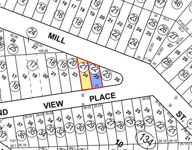 0 Mill St. And Grant View Place, Lake Elsinore, CA  (#SR18277437) :: Brad Feldman Group