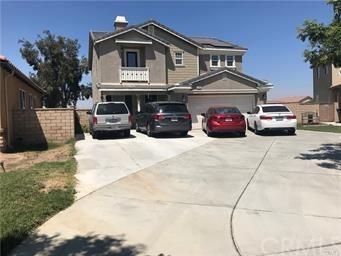 17701 Camino Del Rey, Moreno Valley, CA 92551 (#CV18277914) :: Brad Feldman Group
