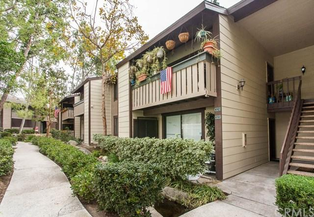20702 El Toro Road #324, Lake Forest, CA 92630 (#PW18277121) :: Doherty Real Estate Group