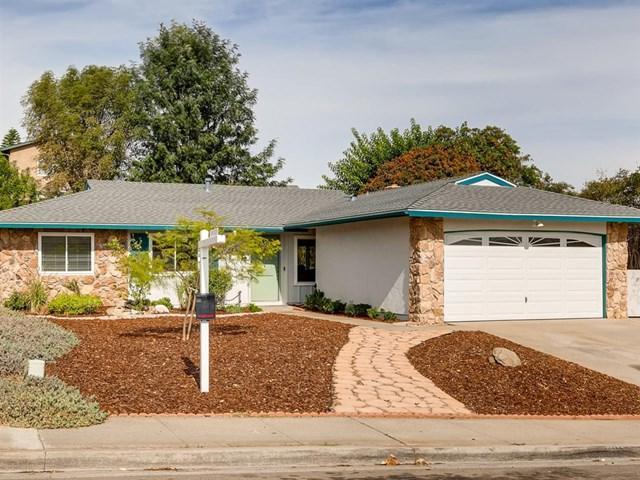 1548 Bitterroot Ct, San Marcos, CA 92069 (#180064308) :: Brad Feldman Group
