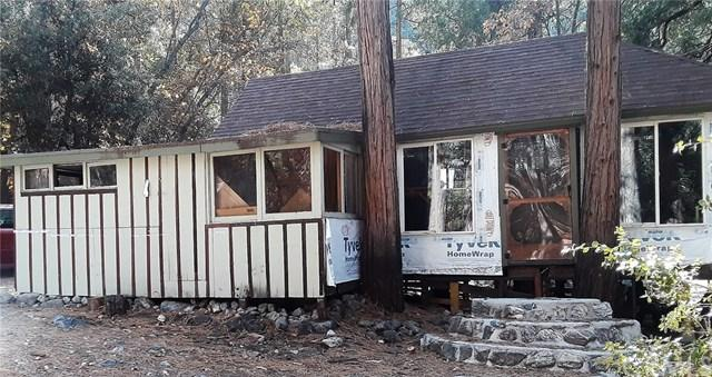 9202 Wood Road, Forest Falls, CA 92339 (#EV18277369) :: The Laffins Real Estate Team