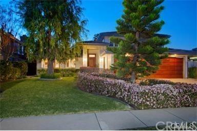 2927 Catalpa Street, Newport Beach, CA 92660 (#OC18277948) :: Doherty Real Estate Group