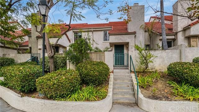 973 Via Colinas, Westlake Village, CA 91362 (#SR18277967) :: Doherty Real Estate Group