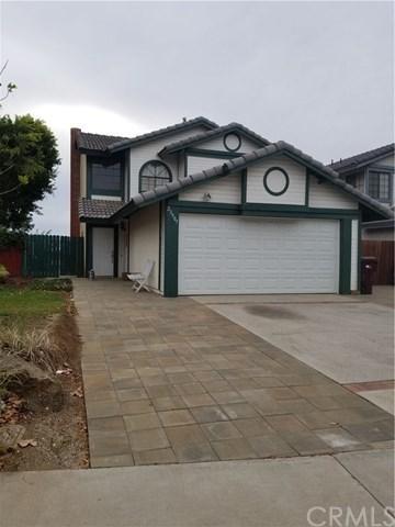 23907 Mark Twain, Moreno Valley, CA 92557 (#CV18277970) :: Doherty Real Estate Group
